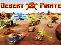 """""""Desert Pirates"""" rides into STEAM!!"""