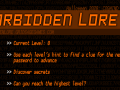 "Cogmind Beta 10.2 ""Forbidden Lore: Cogmind the ARG"""