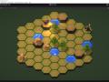 Sharkania: Turn-based strategic dragon battles - short devlog post #7