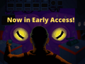Depths of Sanity is Now in EARLY ACCESS!