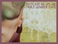 Suitcase N6-N4-N6, Table Number Two
