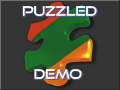 Puzzled Demo is out!
