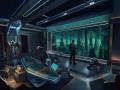 GAMEDEC – Cyberpunk? Solarpunk? Hopepunk?