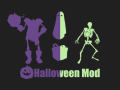 Halloween Mod updated to 6.1.0!