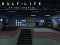 Announcing Half-Life: Uplink Extended Redux