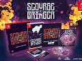 Preorders for the ScourgeBringer Nintendo Switch limited physical edition are now OPEN!