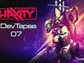 Haxity - DevTapas #07