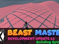 Beast Master - Development Update 14 - Building System