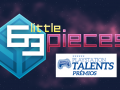 63 Little Pieces - Playstation Talents Finalist