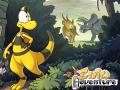 Zniw Adenture has been released!