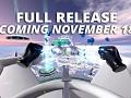 PowerBeatsVR Full Release is Coming November 18