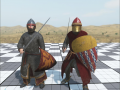 INJ2 Devblog (2) Kingdom of Jerusalem——History