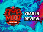 2020 Modding Year in Review