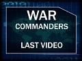 Tank vs Tox online and replays Generals War Commanders 15.11.2020 #335