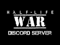 Half-Life: WAR Discord Server!