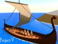 Northwind Devlog #4 - Sails & Ropes