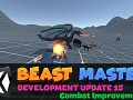 Beast Master - Dev Update 15 - Combat Improvements