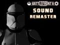 BF2 Remaster: Sound Remaster