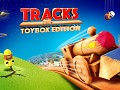 Tracks - Toybox Edition | Out Now on Nintendo Switch!