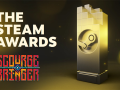 Please consider voting for ScourgeBringer for the Steam Awards!