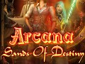 Arcana Sands of Destiny - released, what a journey!