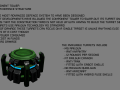 Intelligence Database Updated: Component Tower Defence System