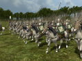 Total War: Wainriders Faction Preview - The Éothéod