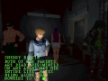 Resident Evil: The Umbrella Experiments