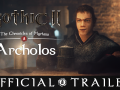 Gothic II: The Chronicles of Myrtana - Official Trailer