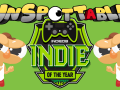 Improvements and bug fixes update + Indie of the year!