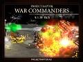 Generals Project Raptor War Commanders 9.1.19 fix 5