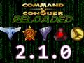 C&C: Reloaded v2.1.0