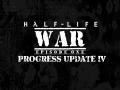 Half-Life: WAR Progress Update IV