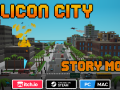 "Silicon City v0.29 ""Abondance"" update log"