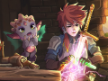 An Introduction to Alchemist Adventure