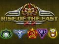 Rise of the East 2.2 Released!