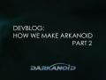 Devblog: how we make arkanoid p.2