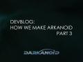 Devblog: how we make arkanoid p.3
