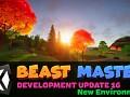 Beast Master - Development Update 16 - New Environment