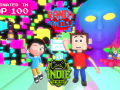 Randy & Manilla - Nominated in the Top 100 (IOTY 2020)