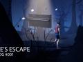 Devlog #004 - Cotinuing Luke's Escape!