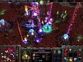 Warcraft III realization of my universe