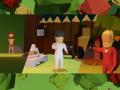 Morterra - Friend's List & Character Customization!