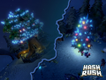 The Hash Rush Winter Event Has Started!