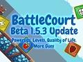 BattleCourt - Out of Early Access! + Beta 1.5.3