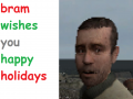 Updates and happy holidays!