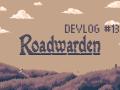 Improving The Basics - Roadwarden Devlog