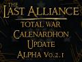 Last Alliance: TW - Calenardhon Update released!