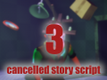 The Original Story For Chapter 3