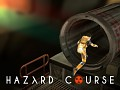 Hazard Course is Released (Again)!